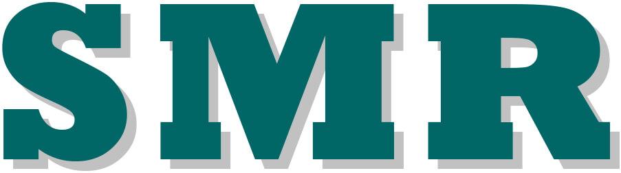 SMR Stahlbau - Maschinenbau Rupp Logo